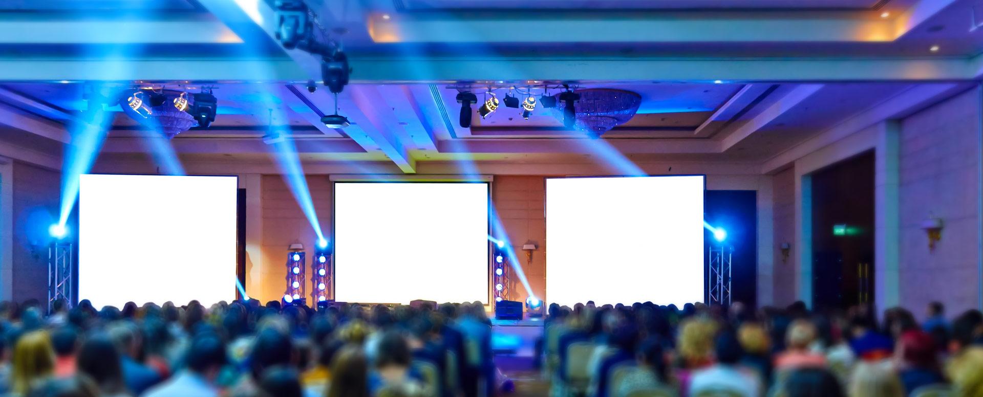 Conferences…